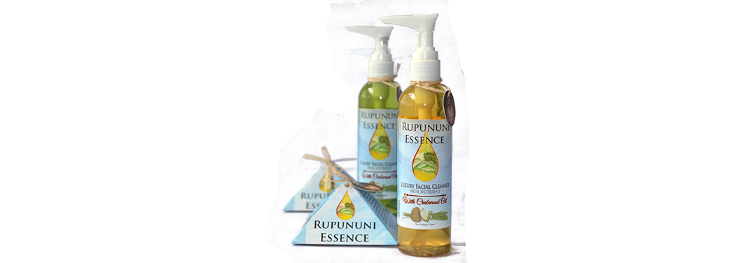 Rupununi Essence Products