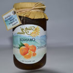 Taste of Hiowa Orange Marmalade